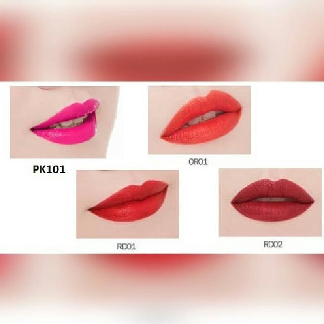 A'PIEU Color Lip Stain - VELVET