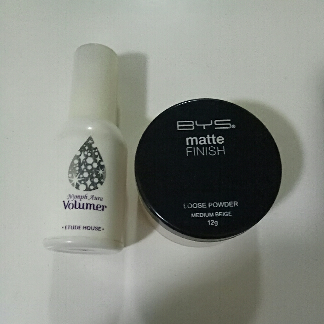 authentic etude house and bys