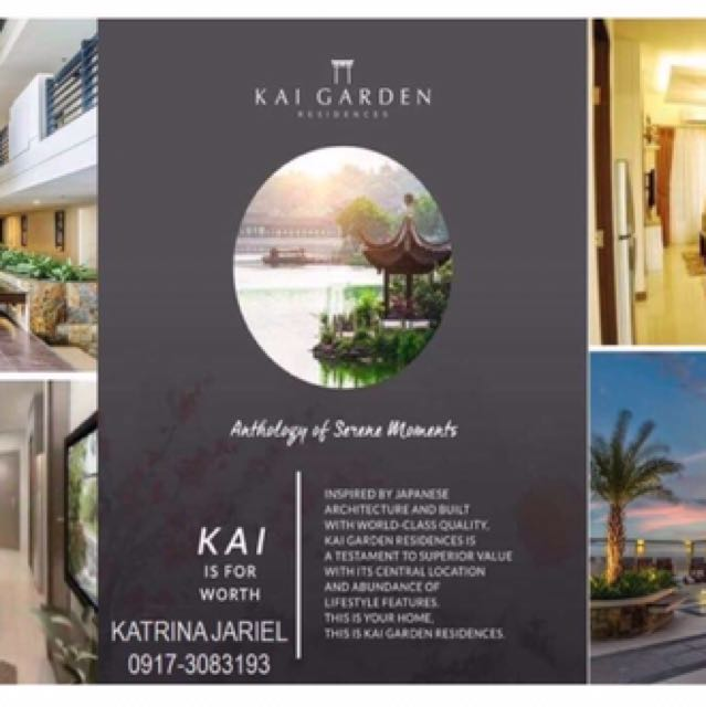 AVAIL our 2 bedroom unit 56sqm with Parking slot 12.5sqm  AS LOW AS Php 21,675.95 monthly