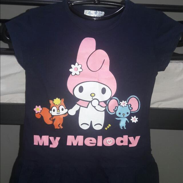 baby gap melody