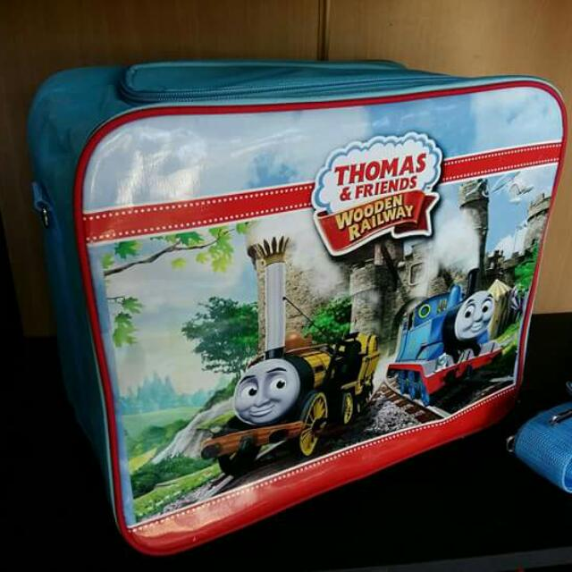 Babybag 2in1 Thomas