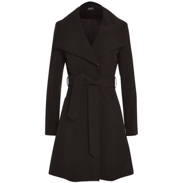 Bardot Trench coat RRP $189.95