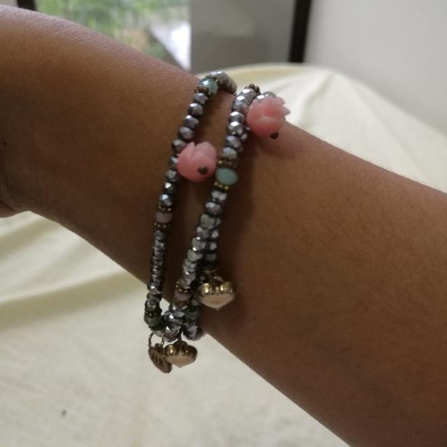 Bead Bracelet