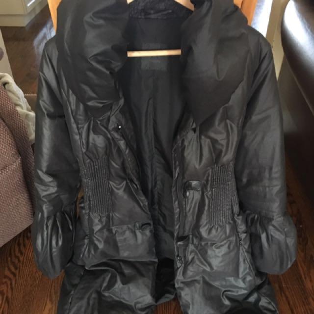 Black M Rudsak Coat