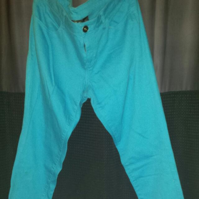 Blue Jeans Size 13 Brand New