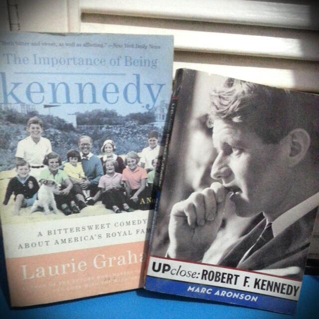 Kennedy Book Bundle