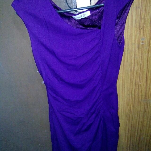 Branded Elegant Dress