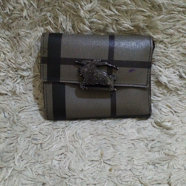 Burberry Wallet KW