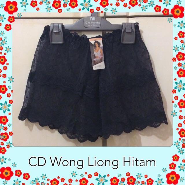 Celana Dalam Wong Liong