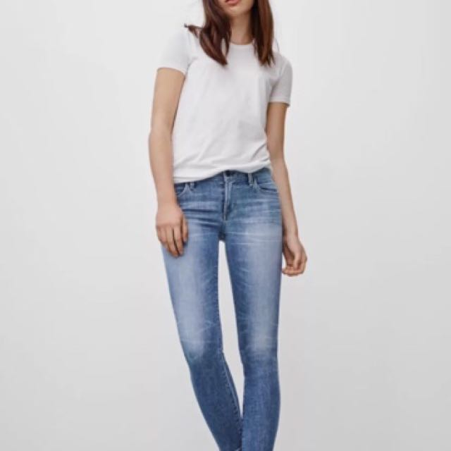 SALE Citizens Of Humanity Avendon Skinny