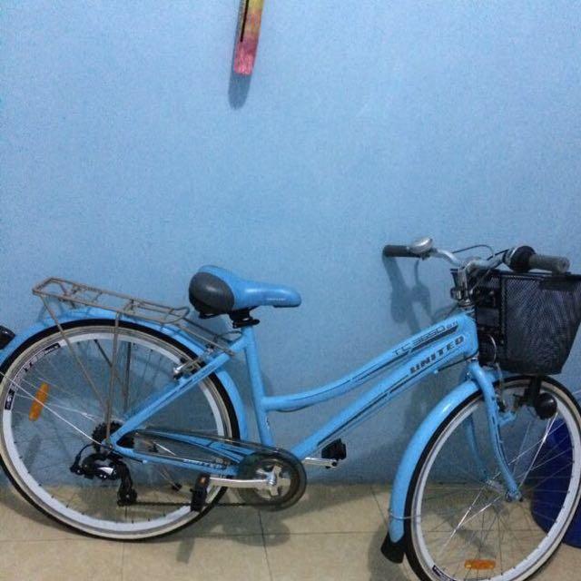City Bike United