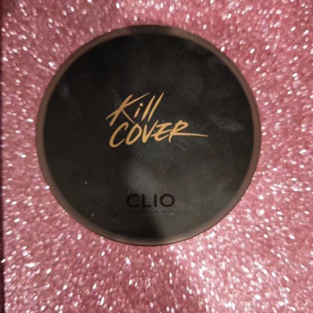 Clio foundation