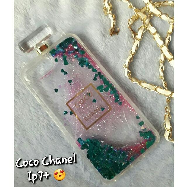 Coco Chanel Case