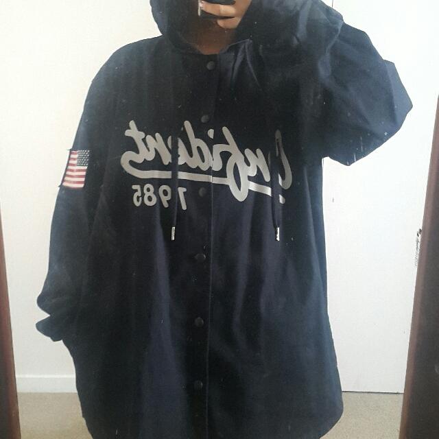 Confident Jacket