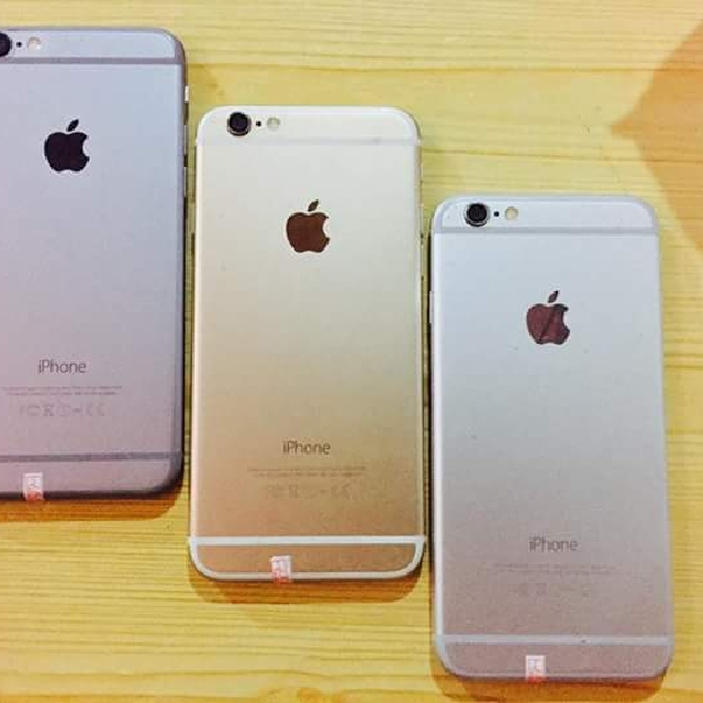 direct supplier of iphone original only.