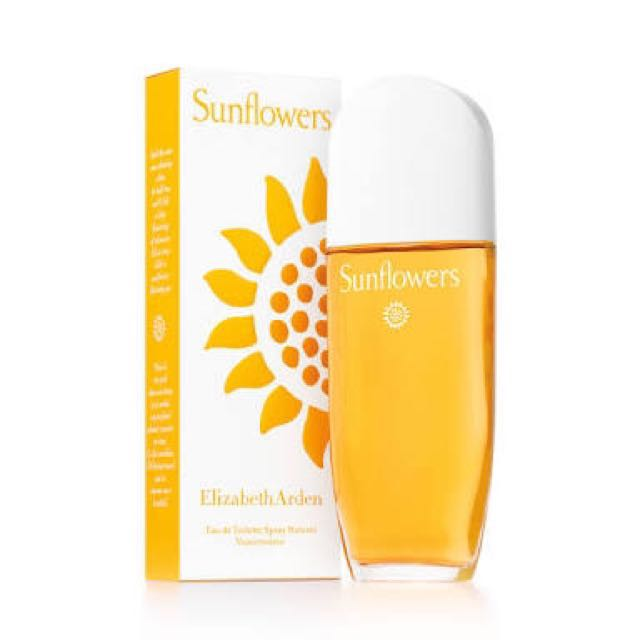 Elizabeth Arden Sunflowers 100ml