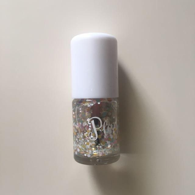 ETUDE HOUSE PLAY nail polish