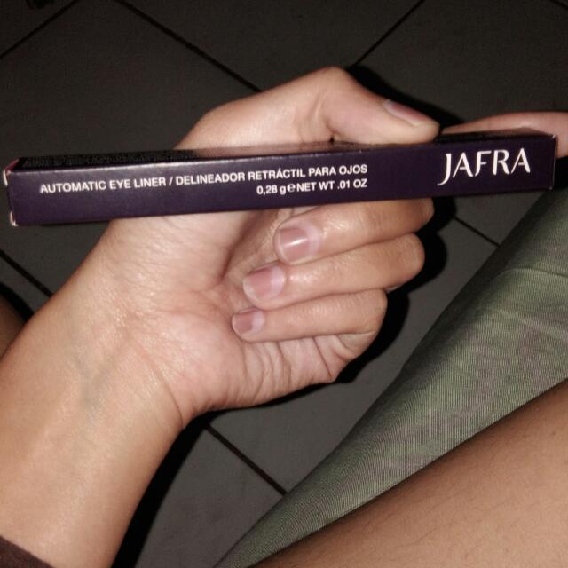 Eyeliner Automatic Jafra