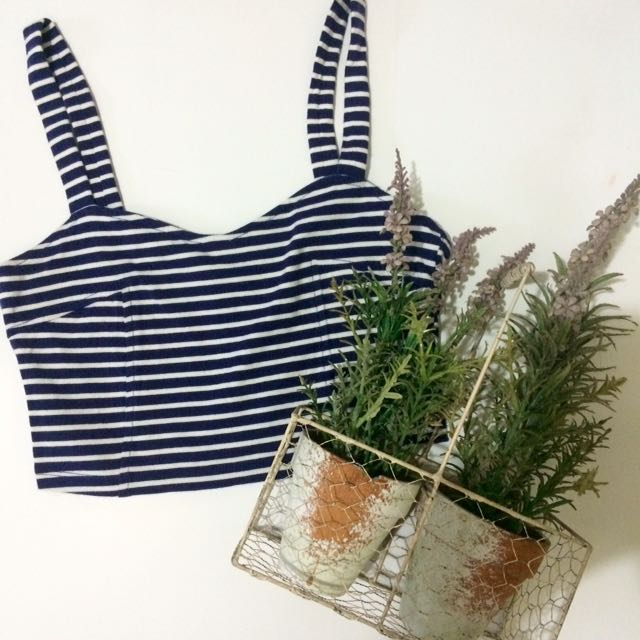 F21 Crop Top (Small)