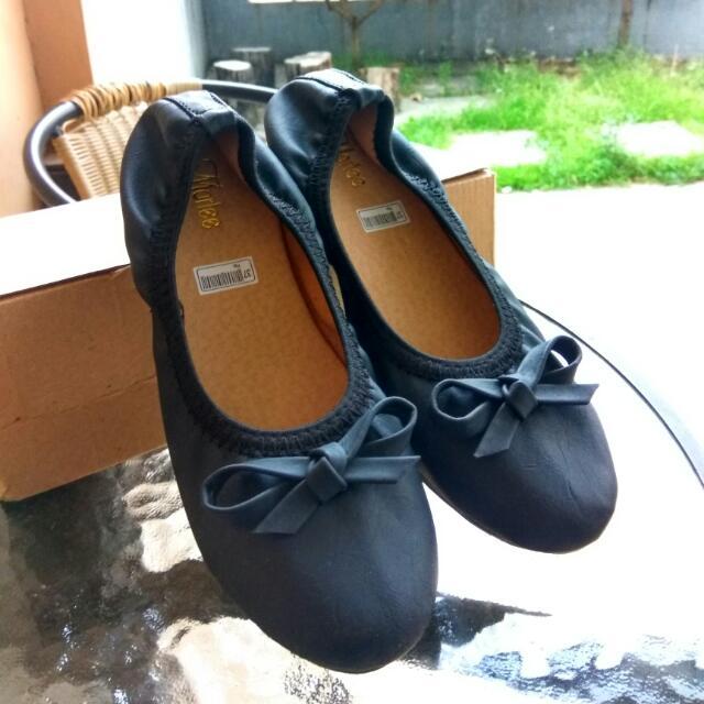 New Flat Shoes