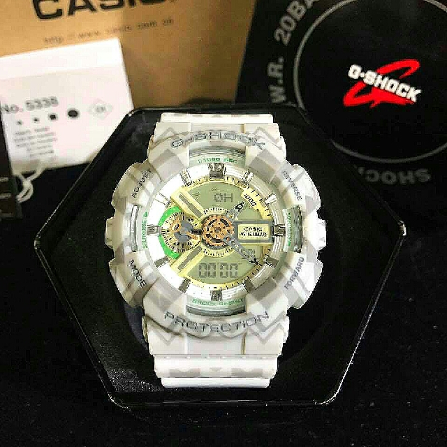 48ab1a4576a FREE POSTAGE SEM! G-SHOCK GA110 COPY ORIGINAL NO AUTOLIGHT