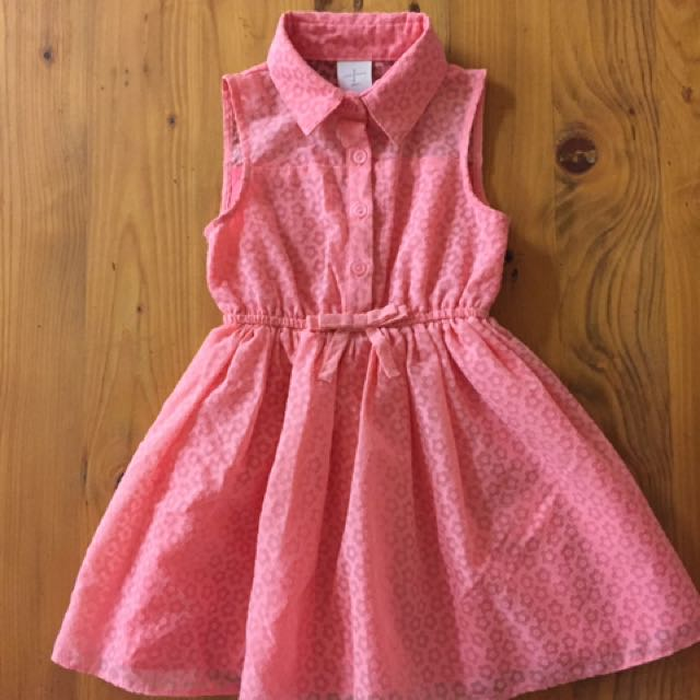 Girls Jasper Conran summer dress - Size 12-18 mths
