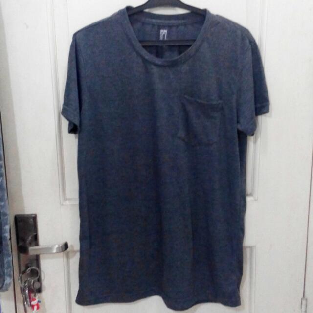 H & M Basic Shirt