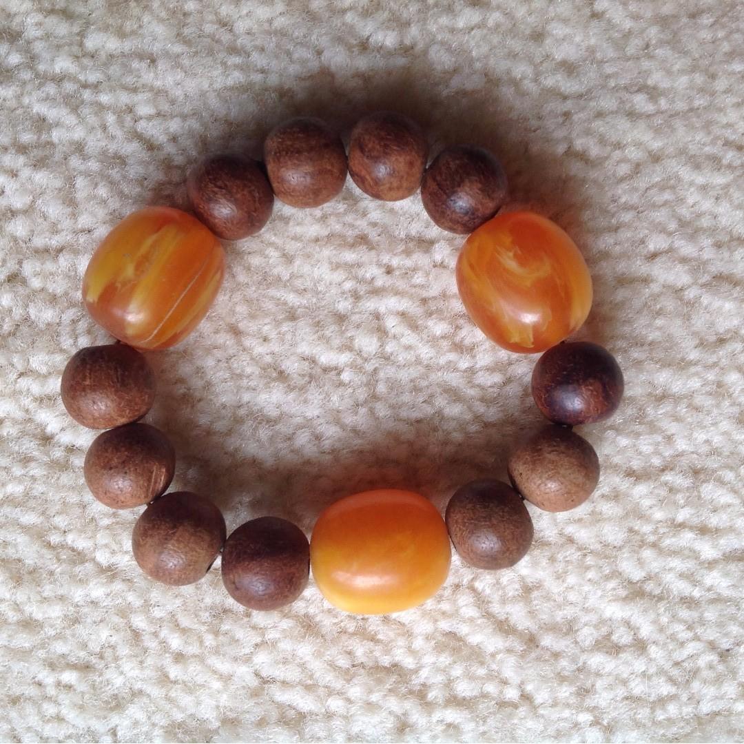 Harmony Beaded Bracelets
