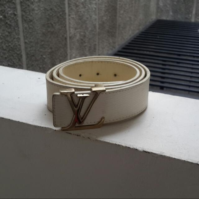 Ikat Pinggang Louis Vuitton