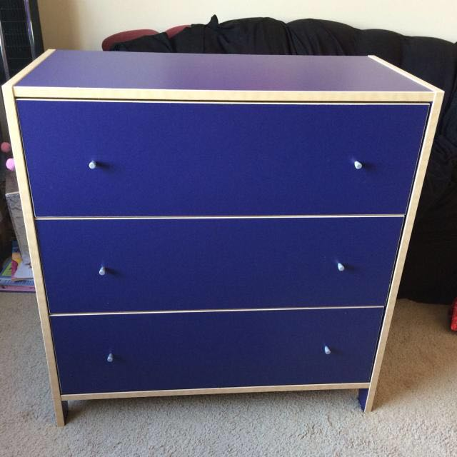 IKEA Robin dresser