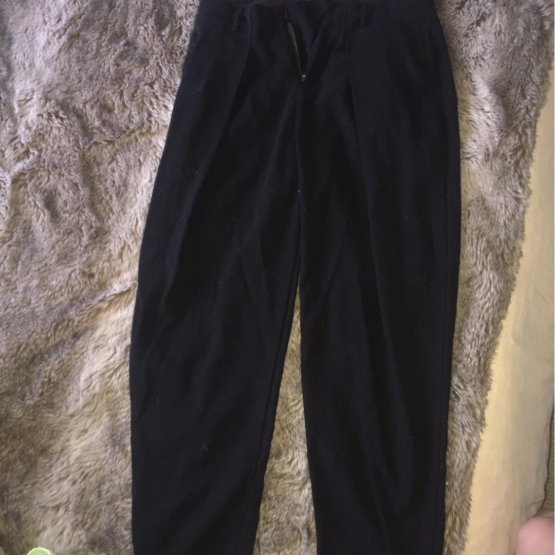 Jnby Black Pants