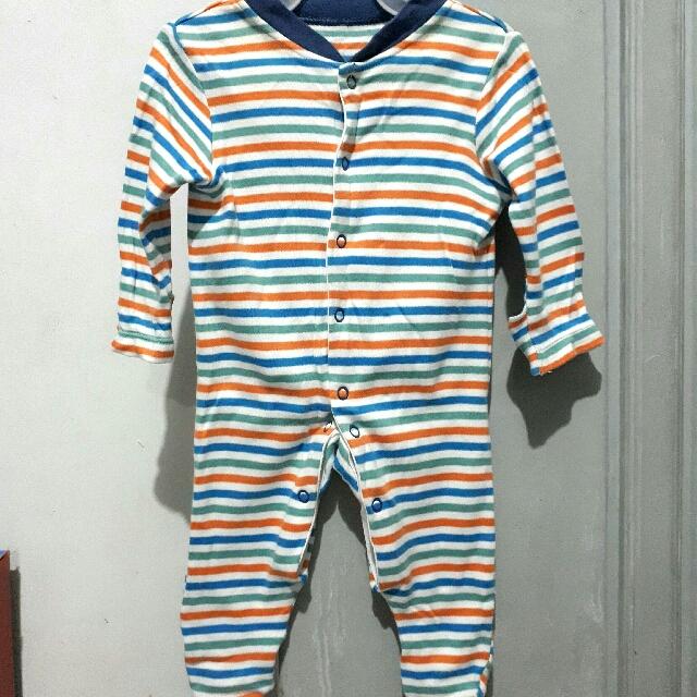John Lewis Baby (UK)