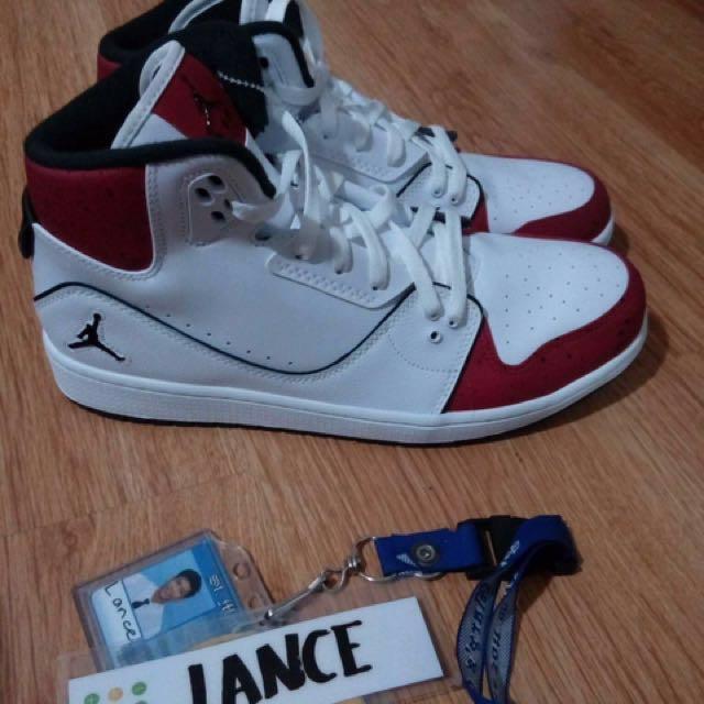 Jordan shoe W/ free Hyperdunk 2013 shoes