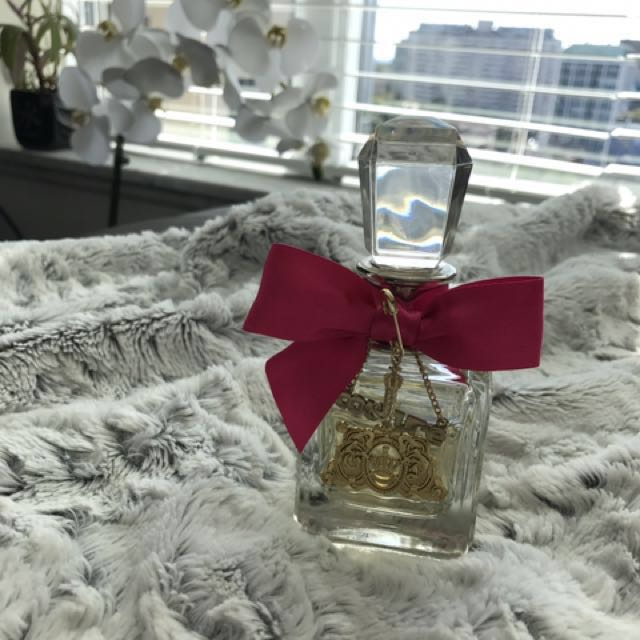 Juicy couture parfume