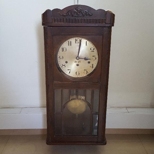 Kienzle TamTam Pendulum Clock