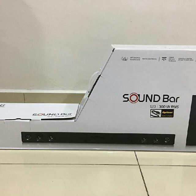 Sj sound