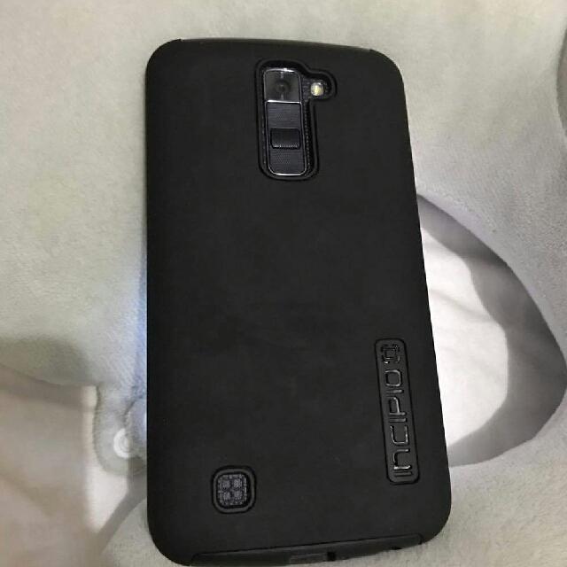 LG K10 LTE Black