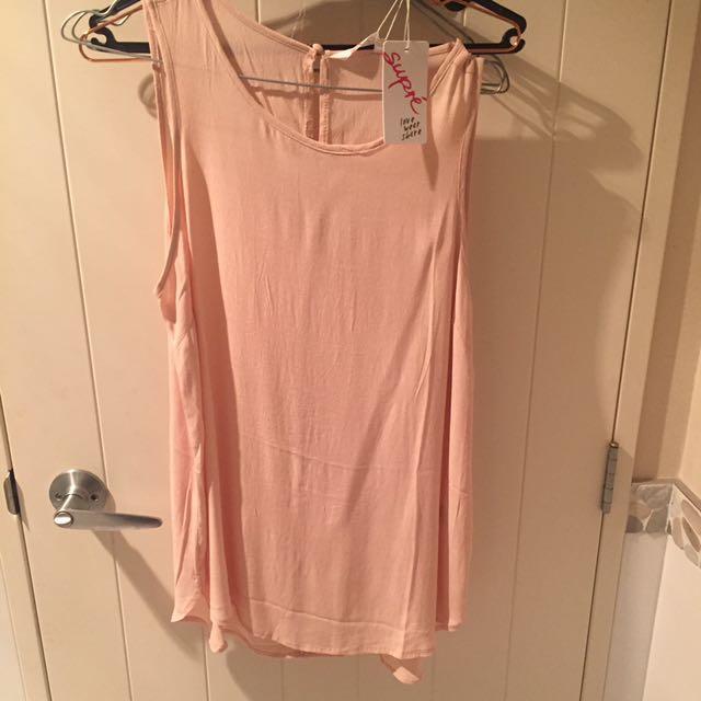Light Pink top