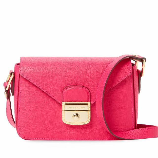 44d2550831fa Longchamp Le Pliage Heritage Small Crossbody Bag