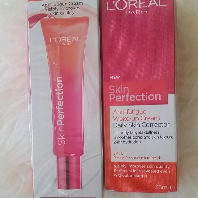 Loreal skin perfection x2