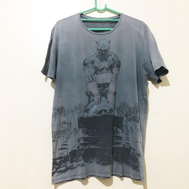 Marvel Shirt ( Pull&Bear)
