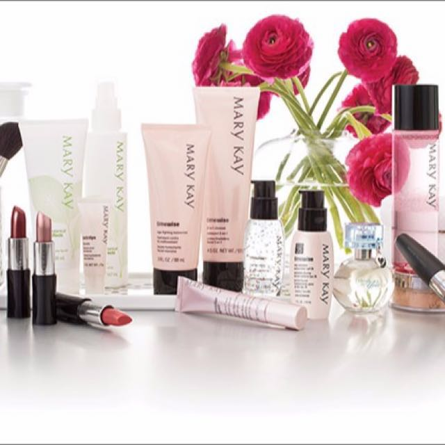 MARY KAY 30% Discount *PM me what you need.