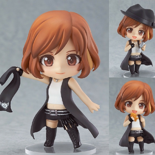 May N Nendoroid 383 Entertainment J Pop On Carousell