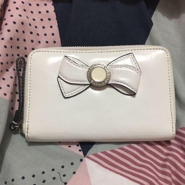 Mimco Bow Wallet