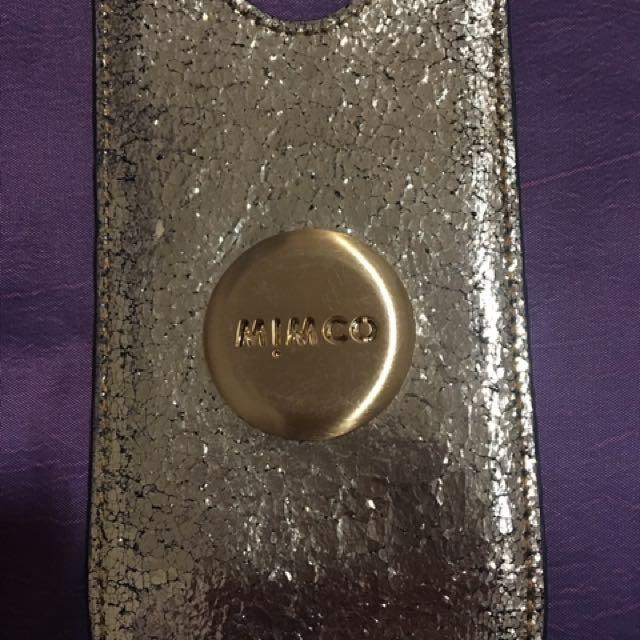 Mimco iPhone 5 Case
