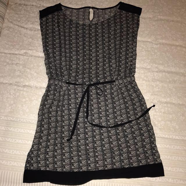 Naf Naf Dress