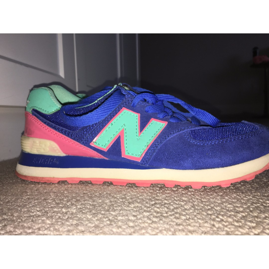 New Balance Shoes - Great condition