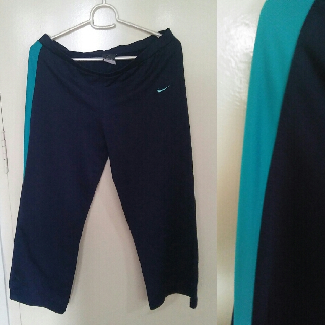 Nike Capri Gym Pants