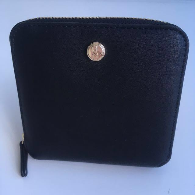 Nine West Wallet Table Treasures Zip-Around Wallet