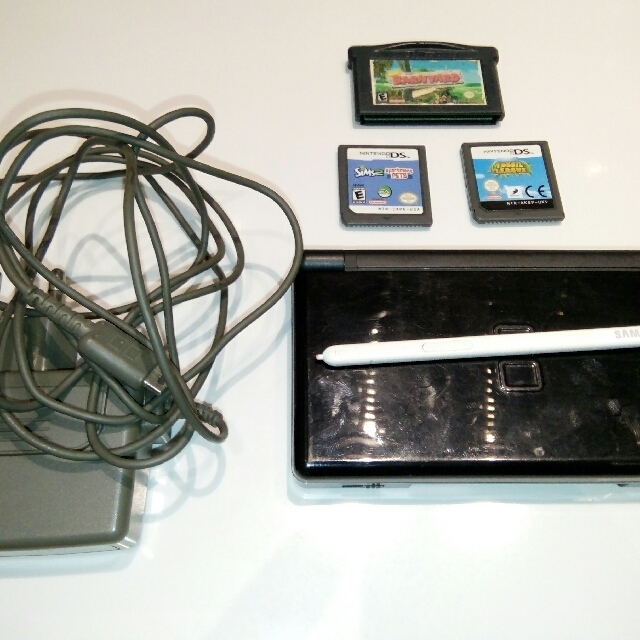 Nintendo Ds Lite Normal Murah